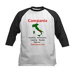 Campania Kids Baseball Jersey