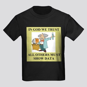 god and science joke gifts t-shirts T-Shirt