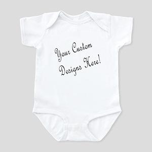 Customized.Products Infant Bodysuit