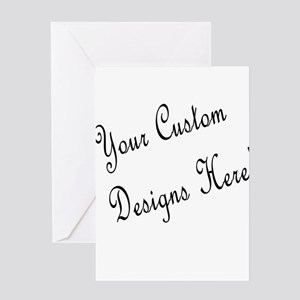 Customized.Products Greeting Card