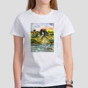 La Llorona Women's T-Shirt