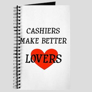 Cashier Journal