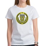 Puck U Women's T-Shirt