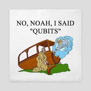 funny quantum computeer science joke gifts t-shirt