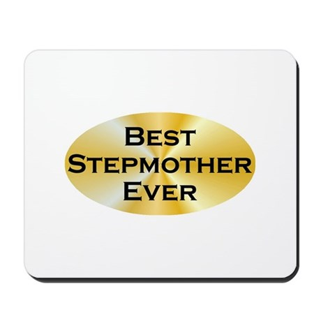 BE Stepmother Mousepad