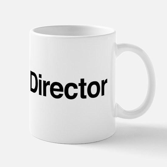 Creative Director Mug Sm.