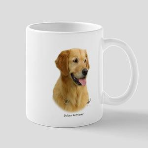Golden Retriever 9K011D-08 Mug