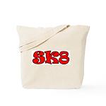 Skater SK8 Gear Tote Bag