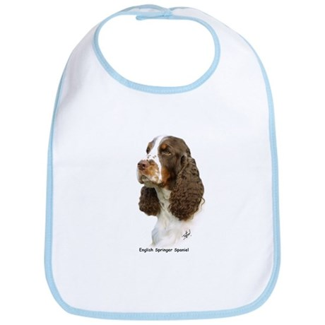 English Springer Spaniel 8M15D-05 Bib