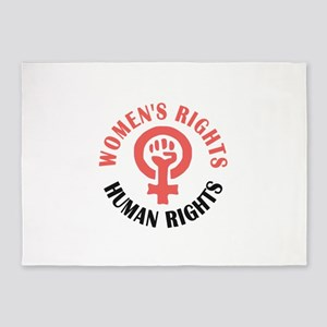 Womens March 5'x7'Area Rug