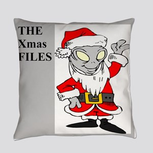 funny alien santa claus gifts t-shirts Everyday Pi