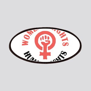 Womens March Patch