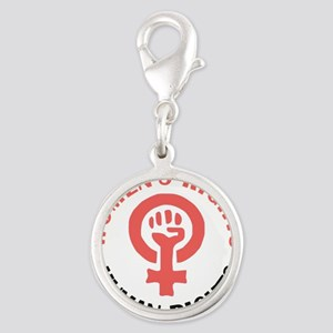 Womens March Charms