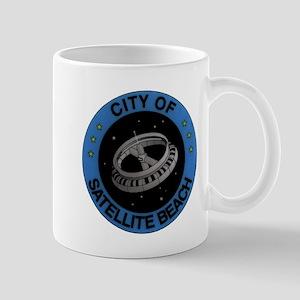 Mug Satellite Beach