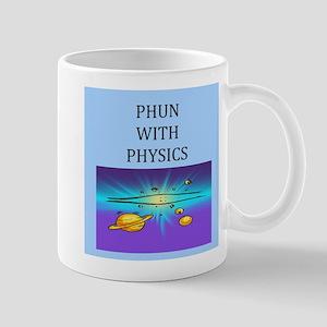 funnygeek physics joke gifts t-shirts Mugs