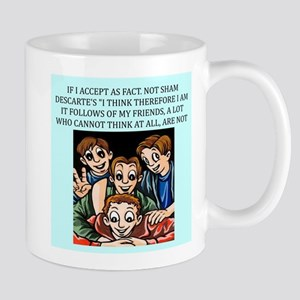 funny geek quote gifts t-shirts Mugs