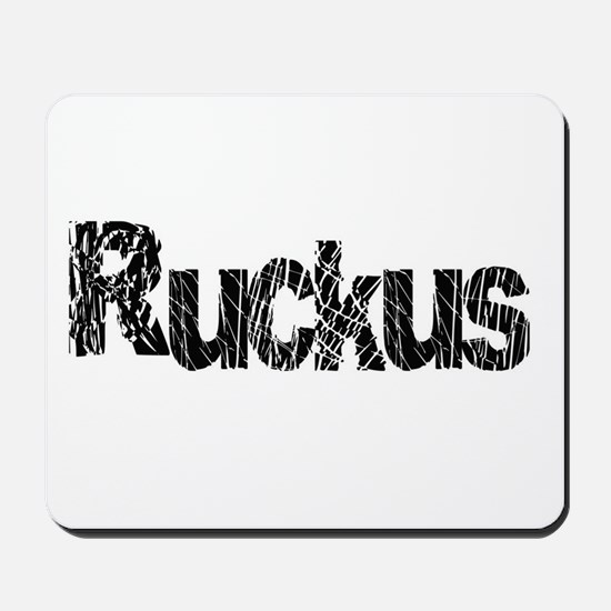 Ruckus Modifications 50cc Mousepad
