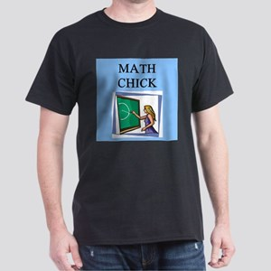 geek math woman gifts t-shirts T-Shirt
