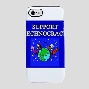 funy geek technology joke gifts t-shirts iPhone 8/