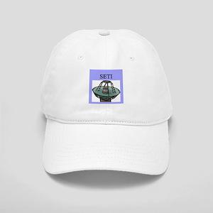s.e.t.i. gifts t-shirts Baseball Cap