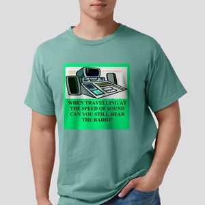 funny speed of sound joke T-Shirt