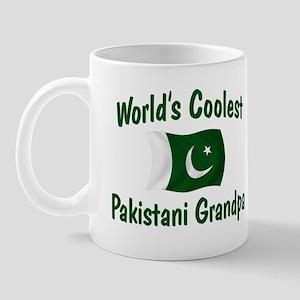 Coolest Pakistani Grandpa Mug