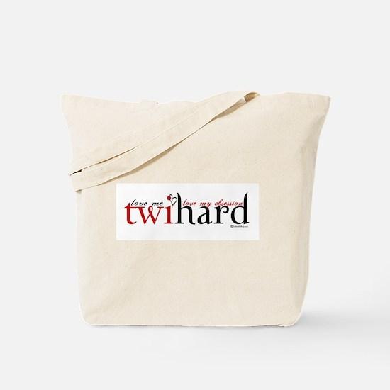 Twihard Tote Bag