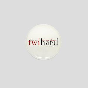 Twihard Mini Button
