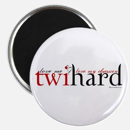 Twihard Magnet