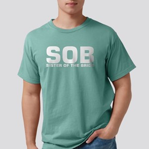 SOB Sister Of The Bride T-Shirt