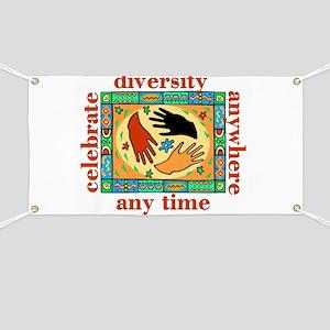 DIVERSITY PEOPLE Banner