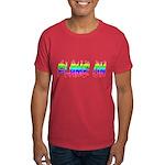 Flame On Dark T-Shirt