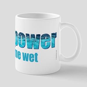 Hydropower Mug