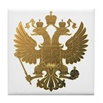 VeryRussian.com Tile Coaster
