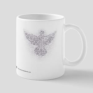 InterFaith/MultiFaith Dove Mug