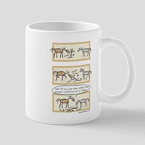 Horse Treats Mug