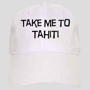 Take me to Tahiti Cap