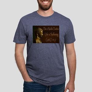 Buddha's 2 Noble Truths T-Shirt