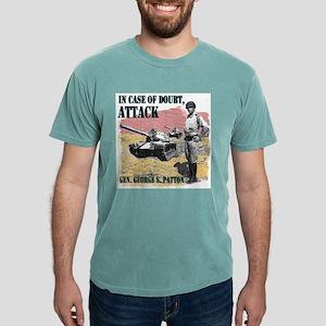 Patton Tank Women's Light T-Shirt