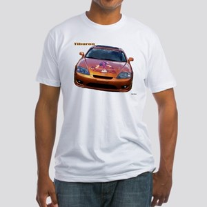 Tiburon Fr Fitted T-Shirt