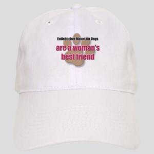 Entlebucher Mountain Dogs woman's best friend Cap