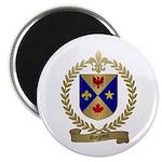 GAGNON Family Crest Magnet