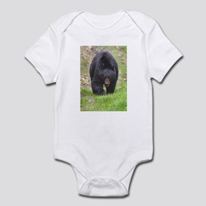 Here I Come Infant Bodysuit
