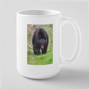 Here I Come Large Mug