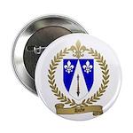 DUBE Family Crest Button