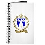 DUBE Family Crest Journal