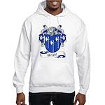 Wright Family Crest Hooded Sweatshirt