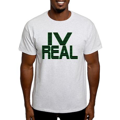 For Real Light T-Shirt