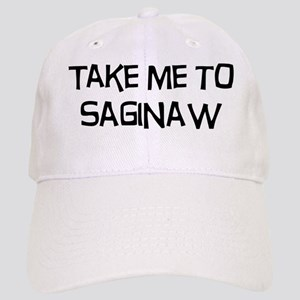 Take me to Saginaw Cap