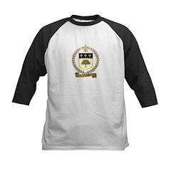 FOREST Family Crest Kids Baseball Jersey